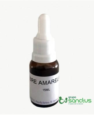 Antídoto Febre Amarela 30 CH - 15 ml