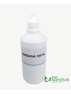 Bardana Tm - 100ml