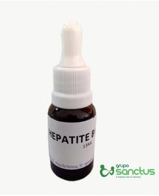 Antídoto Hepatite B + A     30 CH - 15 ml