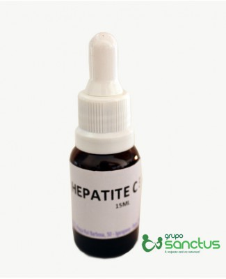 Antídoto Hepatite C       30 CH - 15 ml
