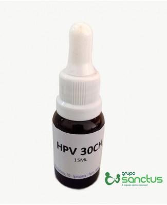 Antídoto HPV   30CH - 15 ml