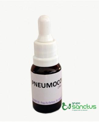 Antídoto Pneumocócica 30 CH   - 15 ml