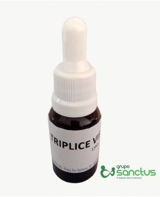 Antídoto Tríplice Viral 30 CH  - 15 ml