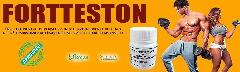 fortteston